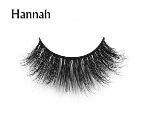 Brand cheap packaging custom oem individual 3d mink fur eye lashes