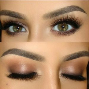 How to solve scare mink lashes condition