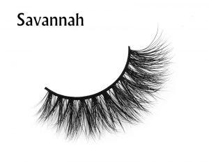 100% real mink fur lashes false eyelash 3d mink lashes