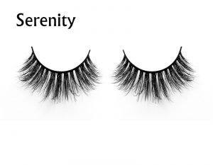 Wholesale Factory 3D Mink Eyelashes