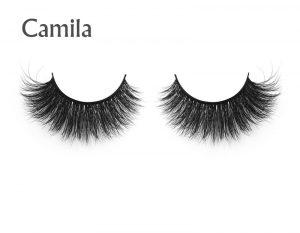 OEM Factory Price 100% 3d Silk Mink Eyelashes, Private Label Silk Mink Eyelashes
