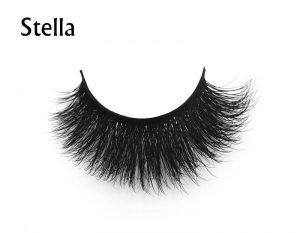 Premium mink lashes Alibaba China Suppliers wholesale Mink eyelash, 3d mink lashes and custom package with private label