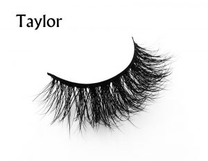 New Arrival Mink 3D Hair Private Label 3D False Eyelash Mink 3d Fake Lashes